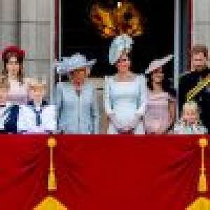 Meghan Markle : Soutien inattendu d'un membre de la famille royale, malgré la rupture
