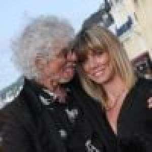 Louis Bertignac : Mariage surprise avec Laetitia, les photos dévoilées