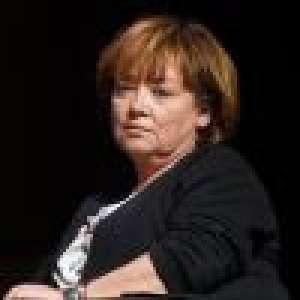 Nathalie Saint-Cricq : Son père Jacques Saint-Cricq est mort à l'âge de 86 ans