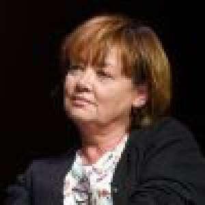 Nathalie Saint-Cricq en deuil : sa mère Mireille est morte quelques heures après son père