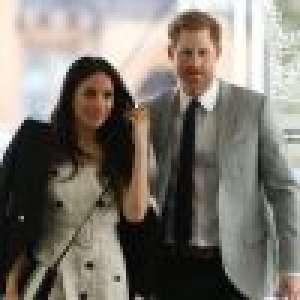 Meghan Markle et Harry privés de Windsor : Kate et William en profitent pour déménager !