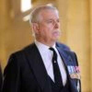 Prince Andrew : Accusé de viol, le fils de la reine Elizabeth II est convoqué au tribunal...