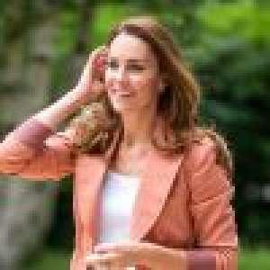 Kate Middleton de retour : la duchesse va enfin faire sa rentrée... en solo !