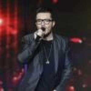 Olympe (The Voice) transformé : le chanteur