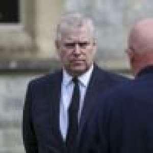 Le prince Andrew accusé d'abus sexuels sur mineur : la police britannique se prononce enfin