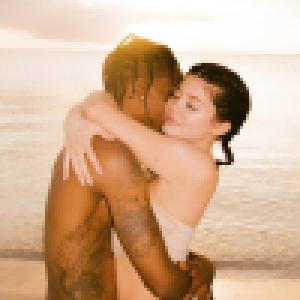 Kylie Jenner : Maman canon en vacances avec Travis Scott et Stormi