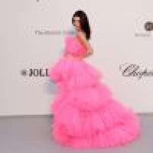 Kendall Jenner : Sublime à Cannes, elle dévoile la nouvelle collaboration de H&M