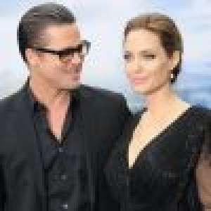 Brad Pitt : Angelina Jolie bloque le divorce, il perd patience...