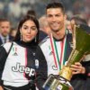 Cristiano Ronaldo accusé de viol : l'affaire tombe aux oubliettes