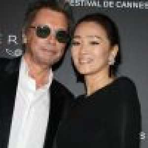 Jean-Michel Jarre amoureux de Gong Li : il raconte leur coup de foudre