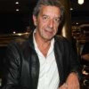 Michel Cymes : Ce trouble qu'un ami lui a diagnostiqué...