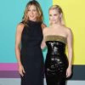 Jennifer Aniston et Reese Witherspoon : Robes de folie sur le red carpet