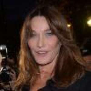 Carla Bruni : Son hommage en douceur à Kate Barry, défunte fille de Jane Birkin