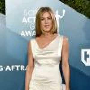 Harvey Weinstein : Son mail assassin à l'encontre de Jennifer Aniston