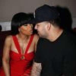 Rob Kardashian : Menacé de mort par Blac Chyna, avec une arme chargée ?