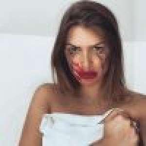 Maeva (Secret Story) victime de viols: émue, elle raconte l'enfer qu'elle a vécu