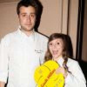 Noémie Honiat (Top Chef) : Son fils perturbe son live et fait des bêtises