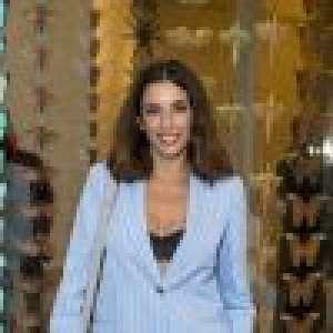 Aure Atika : Rare photo de sa fille Angelica pour la fête des Mères
