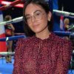 Agathe Auproux s'offre un sac de luxe introuvable: le prix de son
