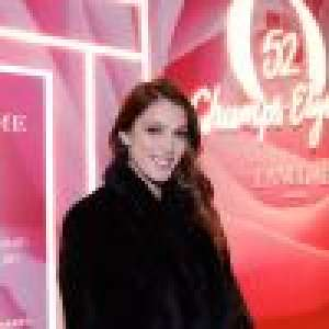 Iris Mittenaere, prête à claquer la porte de TF1 ?