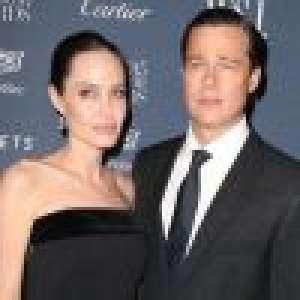Angelina Jolie et Brad Pitt : L'actrice rembarrée par le juge de leur divorce