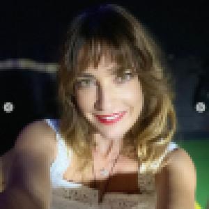 Eve Angeli : Nouvelle coupe de cheveux pour ses 40 ans