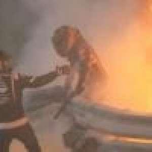 Romain Grosjean a frôlé la mort : le pilote de F1 victime d'un spectaculaire accident