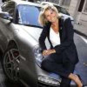 Caroline Margeridon, une Porsche et des bijoux de luxe : l'acheteuse très cash sur son argent