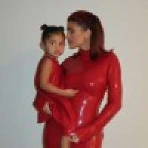 Kylie Jenner choquée : Travis Scott a offert un cadeau de princesse à Stormi