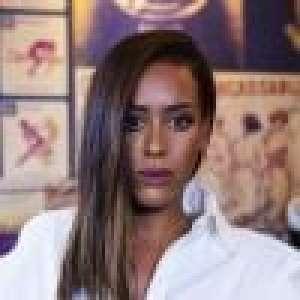 Amel Bent amincie : elle est prête à faire face à une nouvelle prise de poids
