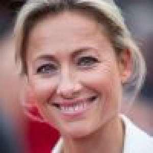 Anne-Sophie Lapix écartée de l'antenne : testée positive à la Covid-19, sa remplaçante dévoilée