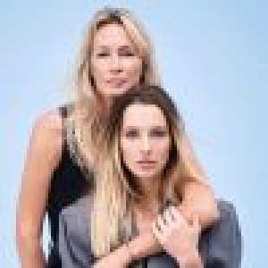 Estelle Lefébure : Maman fière d'Ilona, star du nouveau clip de Kendji Girac