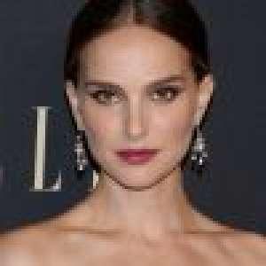 Natalie Portman enceinte d'un 3e enfant ? Elle s'énerve contre des journalistes