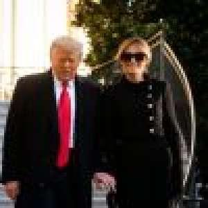 Donald Trump : Des employés balancent sur ses dernières heures à la Maison Blanche