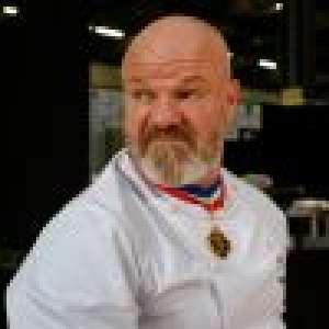 Top Chef 2021 - Philippe Etchebest : Un candidat a refusé de travailler avec lui, explications...