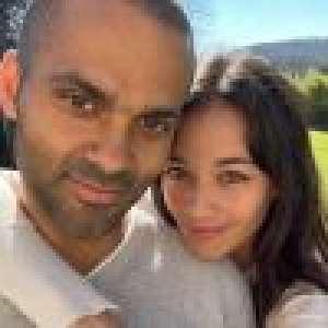 Tony Parker séparé d'Alizé Lim : clin d'oeil plein d'amour à distance