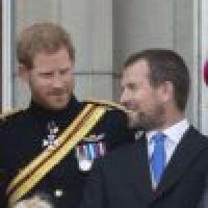 Elizabeth II : Son petit-fils interrogé par la police après avoir été dénoncé par des voisins !