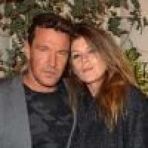 Benjamin Castaldi et Aurore Aleman vont se remarier, la date (presque) dévoilée
