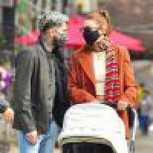 Gigi Hadid et Zayn Malik : Jeunes parents attentionnés pour leur fille Khai