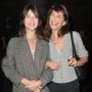 Charlotte Gainsbourg : Son tendre hommage à sa défunte soeur Kate Barry, en ce jour si particulier