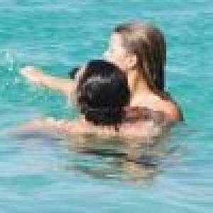 Sofia Richie : Amoureuse et canon avec son chéri, ils s'éclatent en vacances