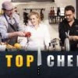 Top Chef 2021 : Un candidat a inscrit