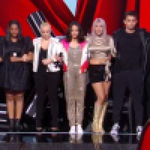 The Voice 2021, la demi-finale : les quatre finalistes désignés après un grand show !