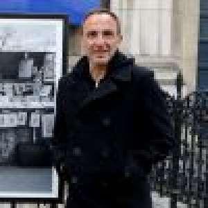 Nikos Aliagas à l'honneur loin des plateaux : ses photos de Parisiennes saluées par Anne Hidalgo