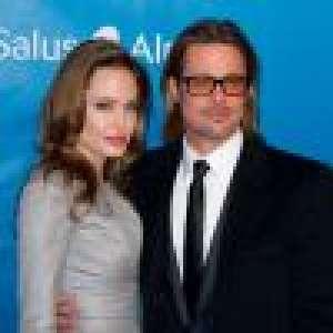 Angelina Jolie séparée de Brad Pitt : elle se montre exigeante pour son remplaçant !