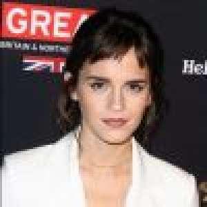 Emma Watson agacée : elle sort du silence pour réagir aux rumeurs sur elle...