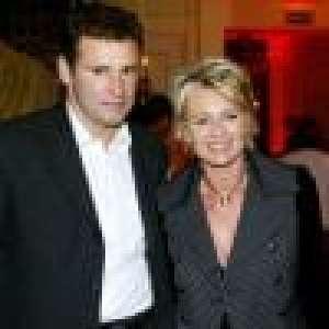 Sophie Davant sur son divorce avec Pierre Sled :