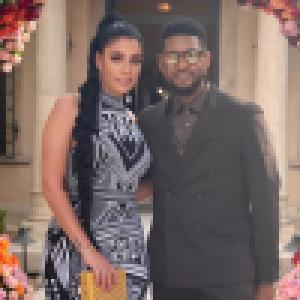 Usher, bientôt papa pour la 4e fois : sa chérie Jennifer est à nouveau enceinte
