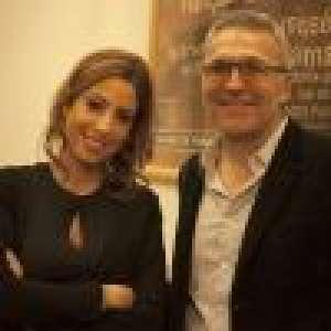 Laurent Ruquier retrouve Léa Salamé sur France 2 : elle va co-animer