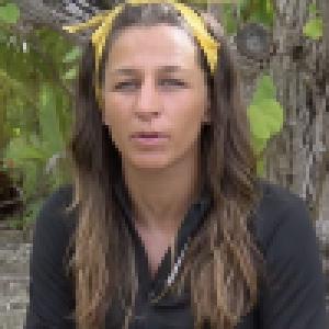 Lucie (Koh-Lanta 2021)